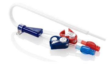 Free Flow Catheter